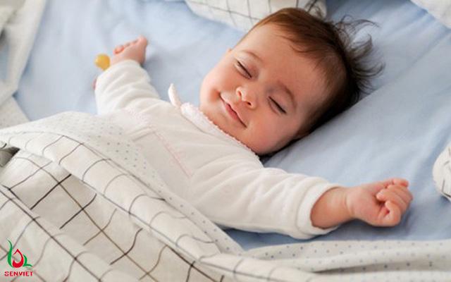 Chế độ yên tĩnh giúp giảm tiếng ồn xuống mức tối thiểu, giúp bạn có giấc ngủ ngon