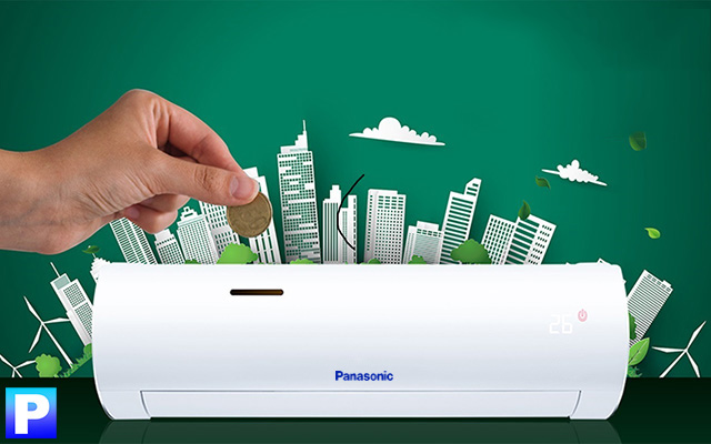 Công nghệ Inverter giúp tiết kiệm điện năng vượt trội